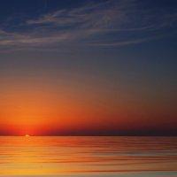 Карфагенские закаты :: Артур Овсепян