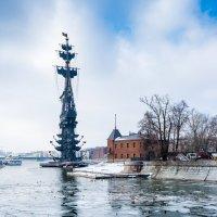 Лёд тронулся :: Юрий Bo