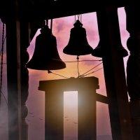 Звонница на горе Сухая :: Ная Григ