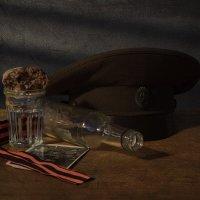 Военный натюрморт :: Лина Нефедова