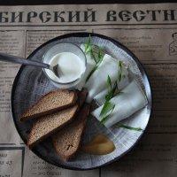 Питерский обед. :: Елена