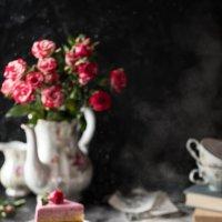 Чайная композиция :: Kristina Shavratskaya