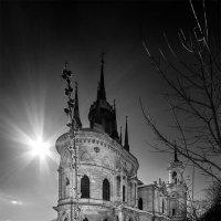 Церковь :: Валерий Вождаев