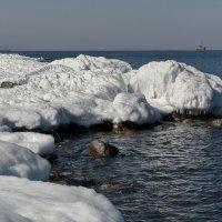 зимнее море :: Елена