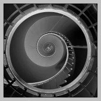 Лестница в маяке :: Heinz Thorns