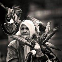 Таинство :: Константин Хватов