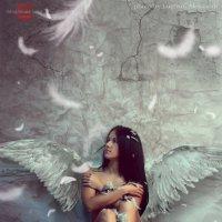 Падший ангел :: Александр Луговой