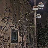 Улочки Тель Авива :: Shmual & Vika Retro