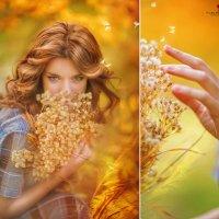 Алиса в стране чудес :: photographer Kurchatova
