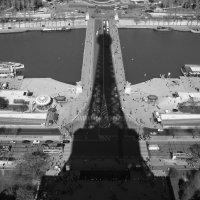 Тени Парижа :: Андрей