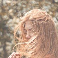 Вольный ветер :: Татьяна Ширякова