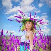 Лето! :: Maria Elfimova