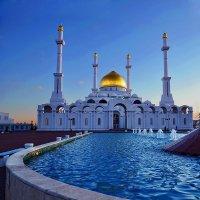 Красоты мира :: Александр Бойко