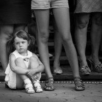 Одиночество :: Andrey Uspenskiy