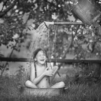 Ах, лето!!! :: Юлия Шишлова