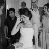 Я невеста! :: Лена Питер