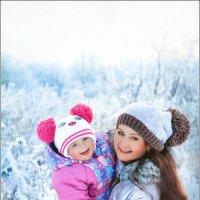 Зимнее настроение:) :: Екатерина Abolmasova