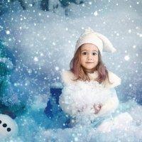 С Новым годом :: Алиса Бронникова