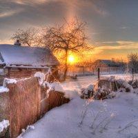 Наслаждаться рассветом!.. :: Александр Тарасенков
