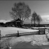 Зима :: Leonid 44