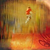 прыжок :: Алексей Карташев