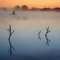 Рыбалка :: Mike214