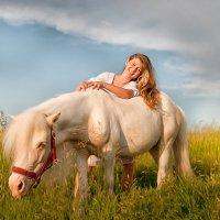 Яркое лето! :: Ирина Слайд