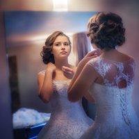 Сборы невесты. :: Лина Любимова
