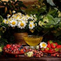 Вкус и аромат лета! :: Гузель Т