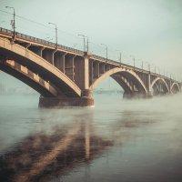 Морозный день :: Кирилл Трушин