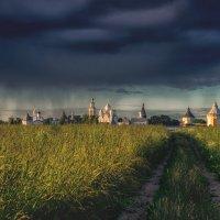 Мой город :: Игорь Чистяков