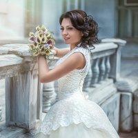 Невеста ... :: АЛЕКСЕЙ ФЕДОРИН