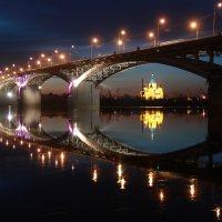 Вечерний Нижний Новгород :: Владимир
