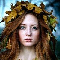 Осенняя свежесть :: Мария