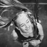 Когда тебе 13 ! :: Светлана Абрамова