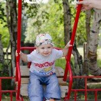 Детское счастье... :: Мария Панькова