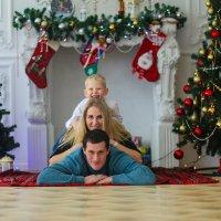 Новогоднее настроение :: Дмитрий Данилов
