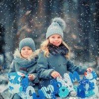 Падал прошлогодний снег :: Марина Зотова