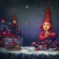 Чудеса, да и только!!! :: Elena Klimova