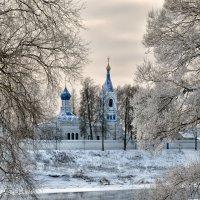 На рождество :: Oleg