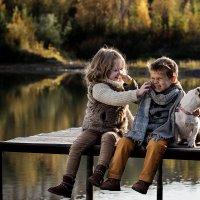 Детская дружба :: Алена Карташова