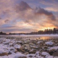 Зимние краски :: Егор Балясов