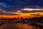10 мая. Фотопленэр по съемке городского пейзажа «Закат над рекой»