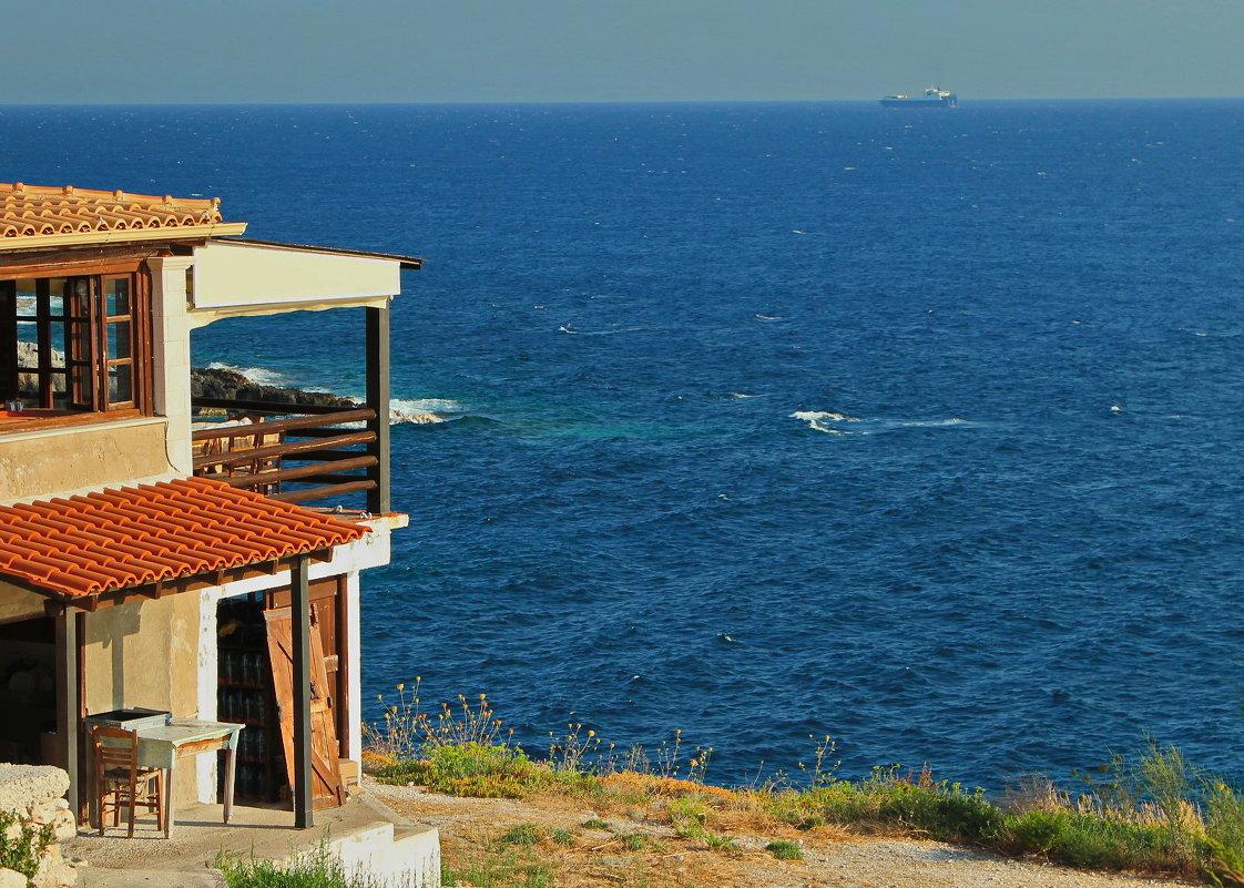 Купить домик в греции недорого без посредников