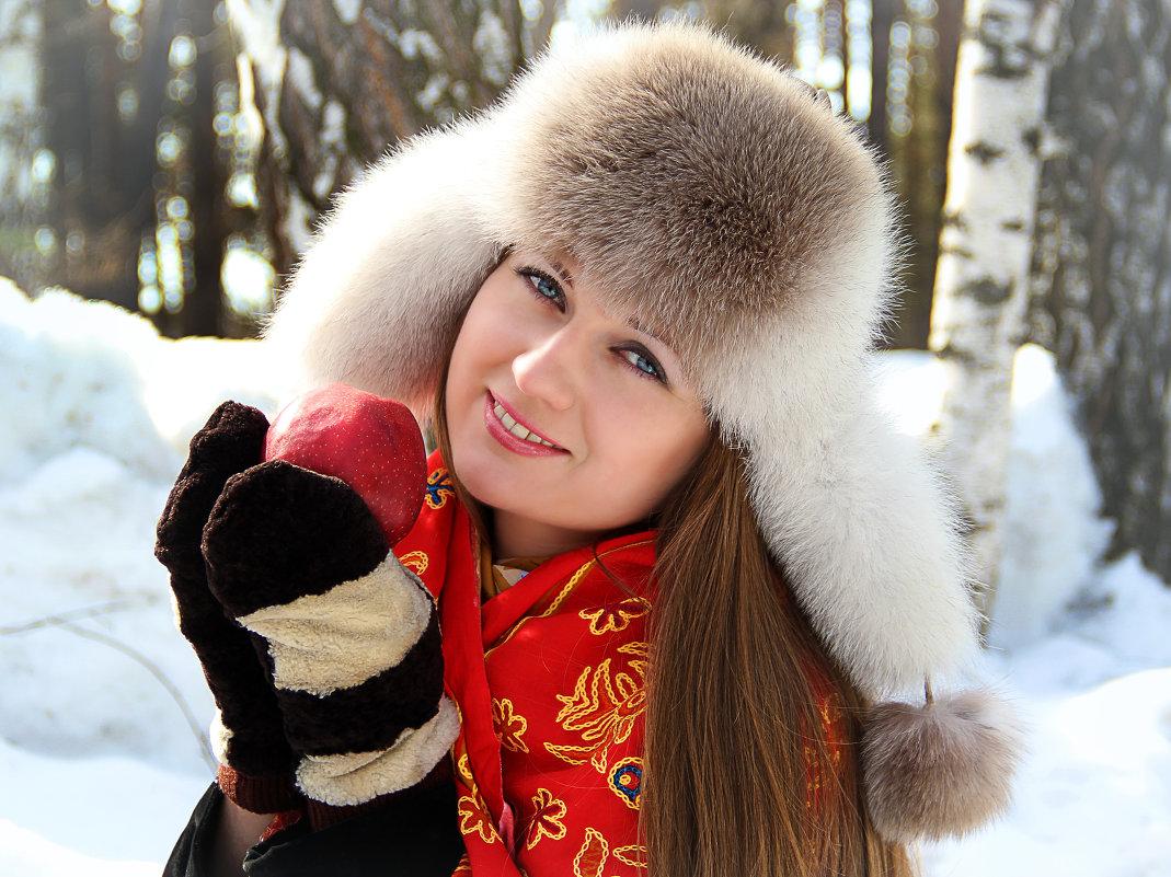Татьяна - Марина Метелева