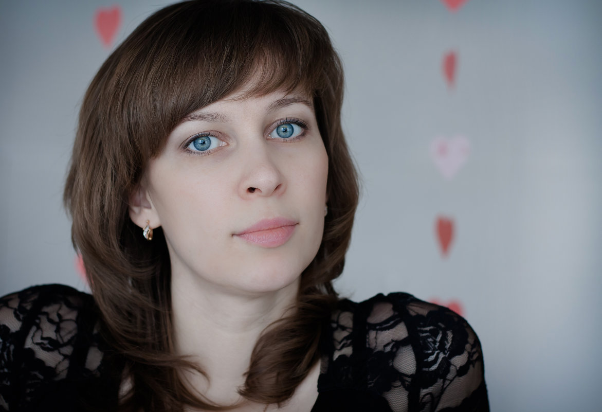 --- - Валентина Коннова