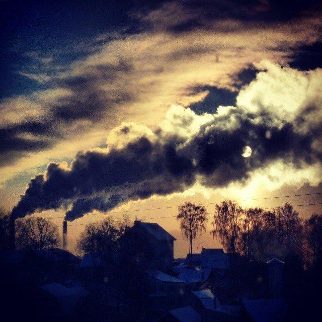 Туман урбанизма - PersONA Incognito