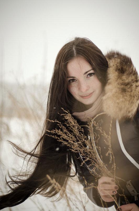 ** - Любовь Kozochkina