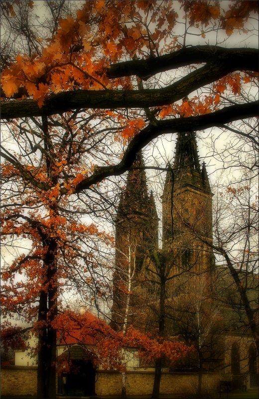 Autumn... - Ольга Сергеева