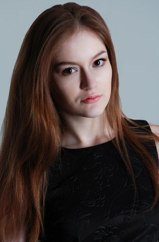 Взгляд - Ольга Зябкина